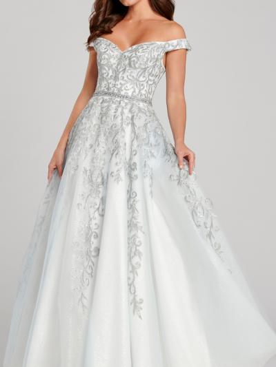 Wedding Dress MCP750021WEPROM - Dominique Levesque Bridal