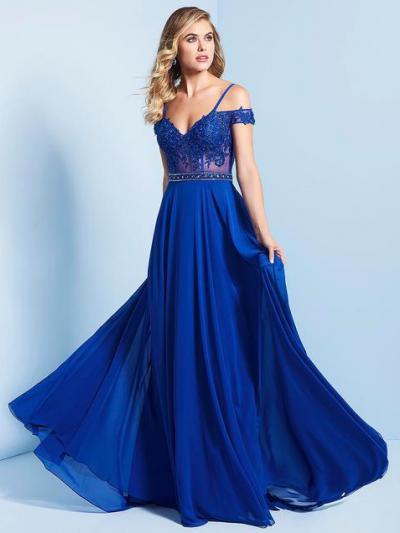 Wedding Dress 9726 - Dominique Levesque Bridal