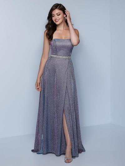 Wedding Dress SPP033KPROM - Dominique Levesque Bridal