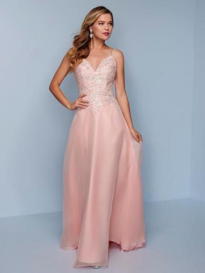 Wedding Dress SPP853KPROM - Dominique Levesque Bridal