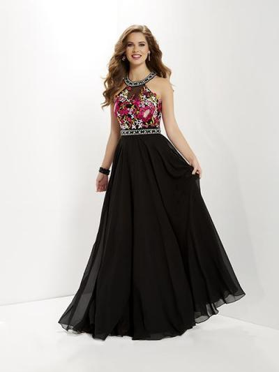 Wedding Dress 9553 - Dominique Levesque Bridal