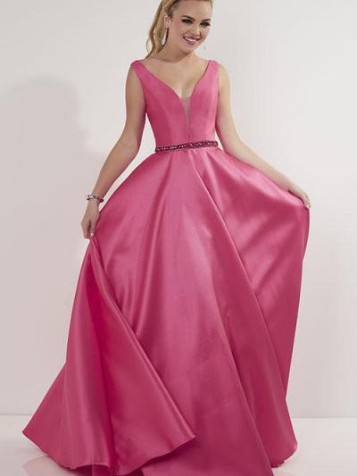 Wedding Dress 10041 - Dominique Levesque Bridal
