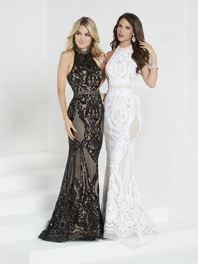 Wedding Dress 9532 - Dominique Levesque Bridal